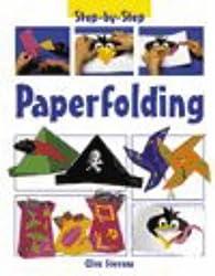 Step-by-Step Paper Folding Hardback