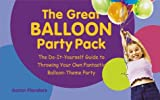 img - for The Great Balloon Party Book book / textbook / text book