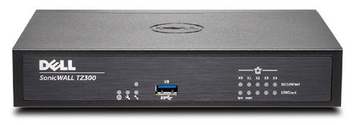 SonicWALL | 01-SSC-0576 | SonicWALL TZ300 Secure Upgrade Plus Comprehensive Gateway Security Suite, 3 Year Service Included by Sonicwall