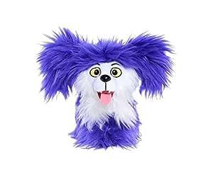 Vampirina–Mini Cuddly Toy Wolfie, Multicoloured (78002)