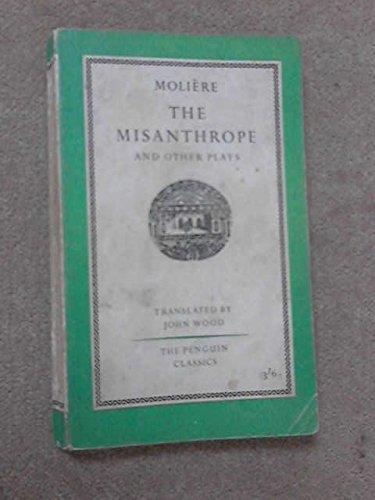 Molière - Essay