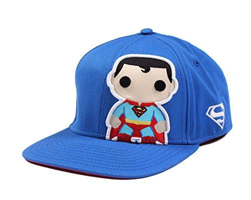 Funko Pop Heroes Snapback Hat Cap