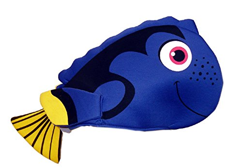 27088 Finding Dory Hat Blue Fish