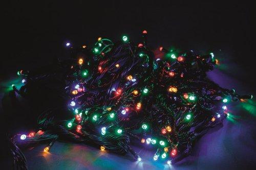Giocoplast Natale 60 - Bombilla led (6 m), multicolor: Amazon.es: Iluminación
