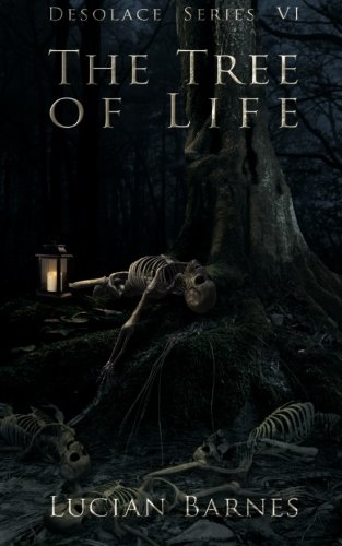 book cover of The Tree of Life