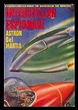Interstellar espionage