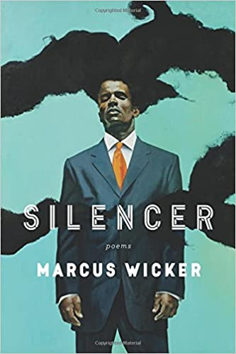 Image result for silencer marcus wicker