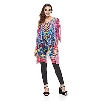 Arabian Clothing Casual Kaftan For Women