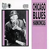 #1: Chicago Blues Harmonicas