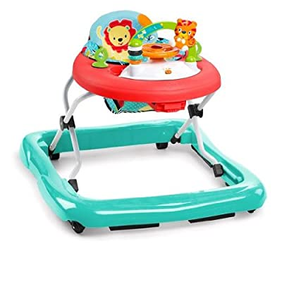 Bright Starts Walk-A-Bout Walker