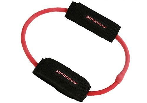 Red Leg Cord / Resistance Band / Exercise Bands
