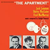 The Apartment / The Fortune Cookie