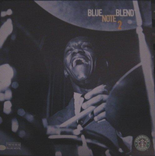Price comparison product image Blue Note Blend 2