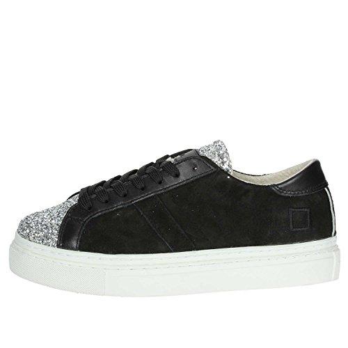 Femme 39 Noir D Sneakers e Lax 34i a t Petite aUqw0ZR