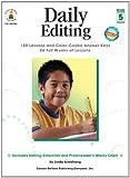 Daily Editing, Linda Armstrong, 1600229670