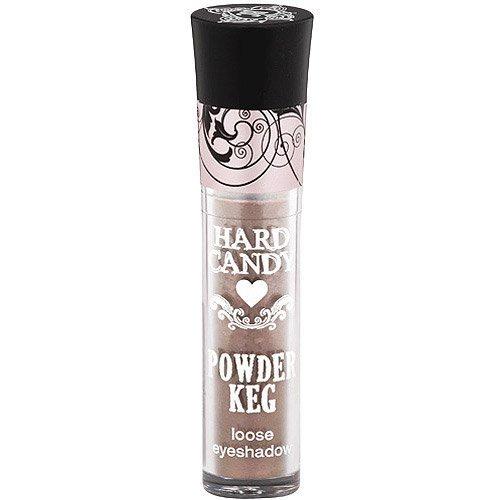 Hard Candy Powder Keg Tube Loose Eyeshadow #295 SPARK, 0.66 Oz