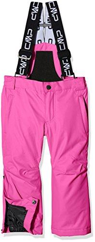CMP Skihose, Hot Pink, 116