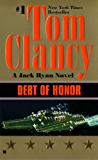 Debt of Honor (A Jack Ryan Novel, Book 7)