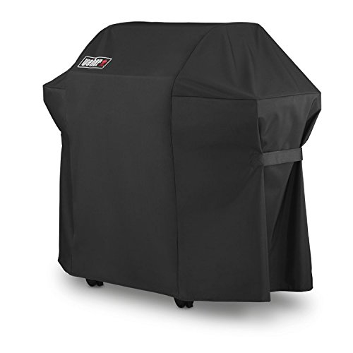 Weber 33106 Spirit 220, 300 (210 with tables up) Grill Cover replaces 7106