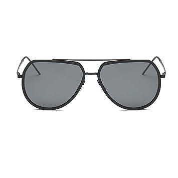 Ghpter-ga Gafas de Sol Estilo Retro Steampunk Gafas de Sol ...