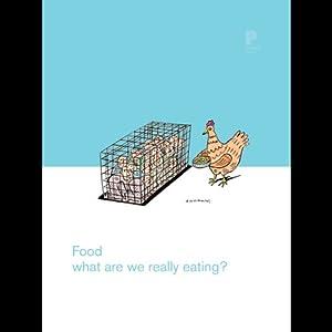 Food Audiobook