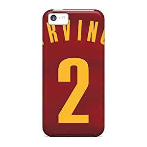 Oiq1937wZom Cleveland Cavaliers Awesome High Quality Iphone 5c Case Skin