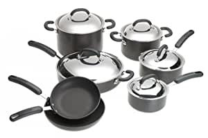 Circulon 2 12-Piece Cookware Set