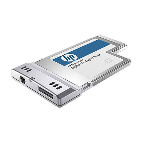 HP ExpressCard TV Tuner for Windows Vista (RM436AA#ABA)
