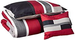 Comfort Spaces Comforter Set All Season ...