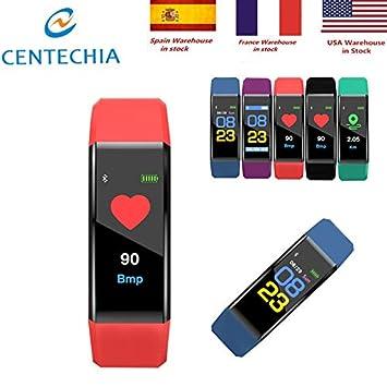 HATCHMATIC S Pulsera Y3 Pulsera de Bluetooth de Pantalla ...