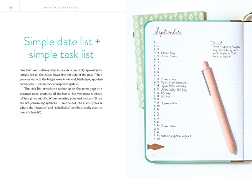 Large Product Image of Dot Journaling―A Practical Guide: How to Start and Keep the Planner, To-Do List, and Diary That'll Actually Help You Get Your Life Together