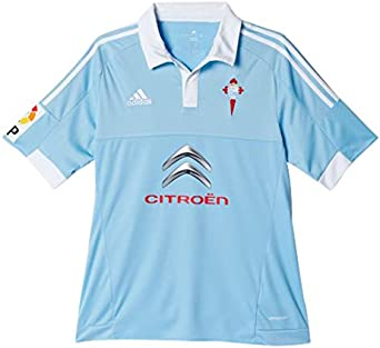 adidas Celta Home JSY - Camiseta para Hombre: Amazon.es: Ropa y accesorios