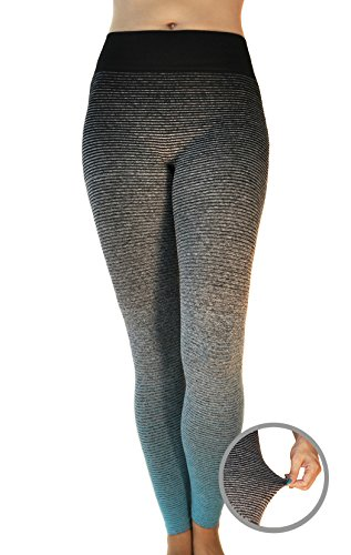 Dry Fit Yoga Pants Waistband