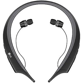 b5c6ab9b3c7 high-quality LG Electronics Tone Ultra HBS-810 Bluetooth Wireless Stereo  Headset Black (