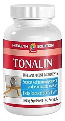 Tonalin Support weight management,Help Reduce Body Fat 1 Bott