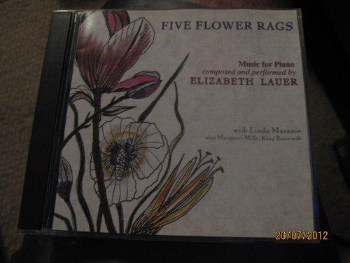 Five Flower Rags