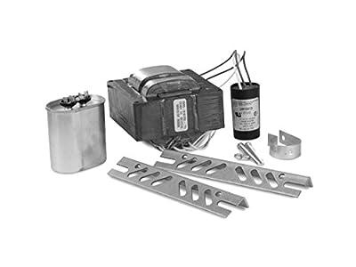 Howard Lighting S-50-120-RXH-K 50W 120V High Pressure Sodium Ballast Kit