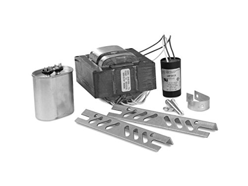 Howard Lighting S-100-120-RXH-K 100W 120V High Pressure Sodium Ballast Kit ()