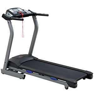 The Art of Sport Cinta de Correr Speed Runner 4000 (Semi ...