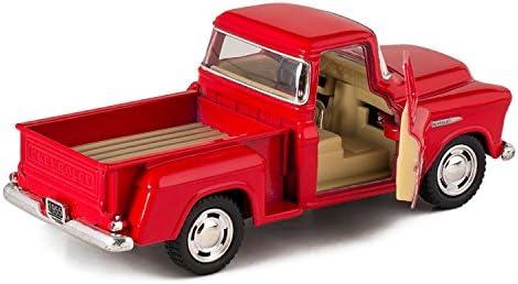 Vintage red truck decor wholesale _image3