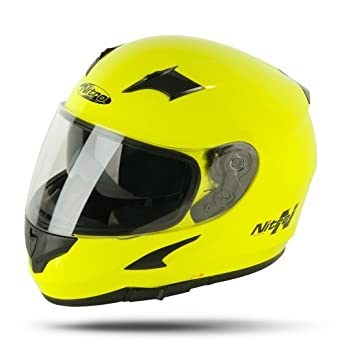Nitro N2300 UNO DVS Motorbike Helmet Motorcycle Moped Scooter Full