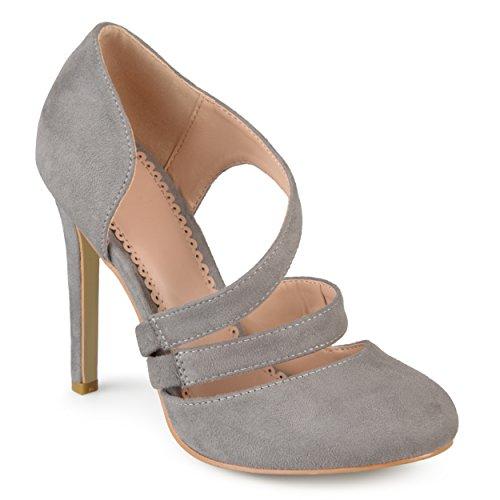 Journee Womens High Heel - 2