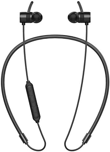 Letscom Wireless Bluetooth Headphones, Magnetic Bluetooth 5.0 Earbuds, HD Bass Stereo, IPX 5, Built-in Mic in Ear Earphones, with 12 Hours Playtime for Running, Sports, Workout, Gym