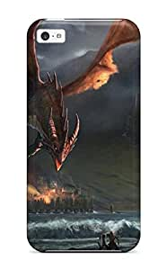 Extreme Impact Protector The Hobbit 23 Case Cover For Iphone 5c
