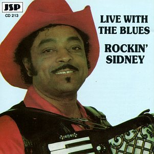 Live With the Blues