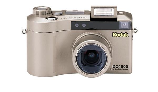KODAK DIGITAL CAMERA DC4800 WINDOWS 8 DRIVER