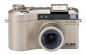 Kodak DC4800 3.1MP Digital Camera w/ 3x Optical Zoom