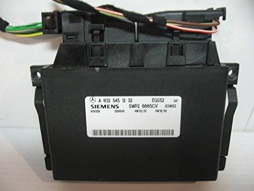 W203 Mercedes Benz 0325451232 Transmission Control Unit Module (Transmission Computer Module)