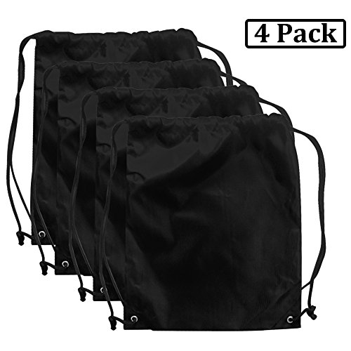 AVESON Pack of 4 Portable Travel Dust-proof Waterproof Nylon