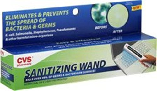 (CVS Sanitizing Wand)